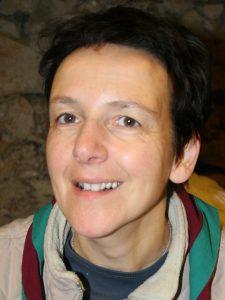 Isabelle Chauvaux, Équipière d'unité — Membre du staff d'unité