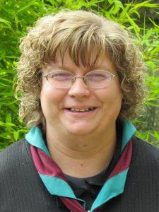 Marianne Paquet, Collaboratrice d'unité