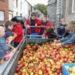 we des pommes